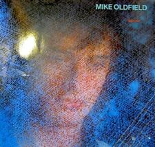 MIKE OLDFIELD discovery LP33T 1984 poison arrows VG++