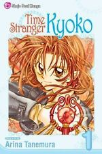 Time Stranger Kyoko, Vol. 1 (Shojo Beat Manga)-ExLibrary