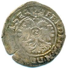 Braunschweig-Wolfenbüttel, Friedrich Ulrich, Kipper 12 Kreuzer