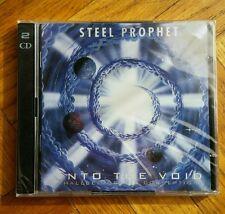 Steel Prophet Into the Void (Hallucinogenic Conception)/Continuum 2014 2 CDs