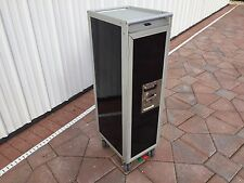 Airline Cart, Airline Galley Trolley, Beverage Trolley, Airplane Service Cart