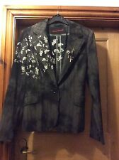 River island ladies blazer