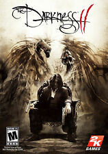 The Darkness II Steam Game PC 2 Cheap