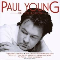 "PAUL YOUNG ""HIT COLLECTION BEST OF"" CD 14 TRACKS NEU"