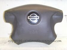 Nissan Almera Tino 1.8 00-06 steering wheel air bag airbag