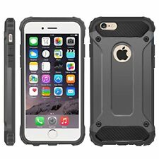 iPhone 6 Case, iPhone 6S Cover, [Survivor] Military-Duty Case - Shockproof Impac
