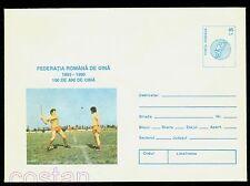 1994 OINA,Romanian Baseball,Federation Centenary,local sport,Romania,PS cover
