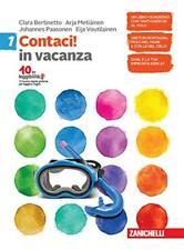 Contaci! In vacanza 1 - Bertinetto Cla...