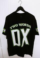 Vtg 2000s WWE DX D-Generation X 20 years T-Shirt Size (L)