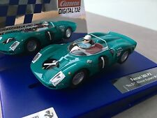 "Carrera Digital 132 30775 Ferrari 365 P2 ""No. 01"" Winner Kyalami 9h 1965 NEU OVP"