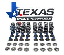 "Texas Speed .660"" Dual Valve Spring Kit for Chevrolet Gen III IV 5.3L 5.7L 6.0L"