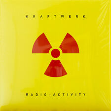 RADIO-ACTIVITY - KRAFTWERK (33 TOURS)