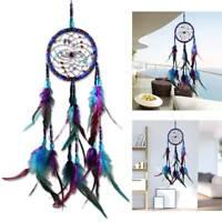 Handmade Colorful Dream Catcher Net Hanging Home Car Decoration Decor Craft Gift