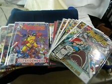 AVENGERS  lot of 19:  4 original series, 1 HC graphic novel, 3 Annuals,10 vol. 3