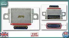 Para Samsung Galaxy S10 S 10 Plus S10e Conector Dock Puerto De Carga Usb