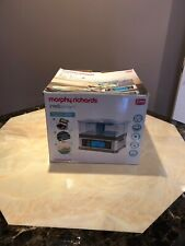 Morphy Richards Intellisteam Brand New in Box Unopened