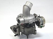 Turbo Turbocharger Toyota Corolla 1,4 D-4D (2004-2007) 90 Hp 727210