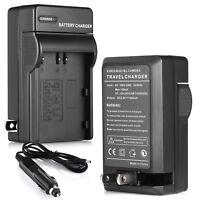 EN-EL3 EN-EL3a EN-EL3e Battery Charger For Nikon D100 D200 D300 D50 D70 D80 D90