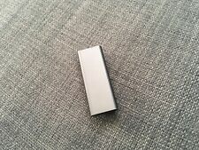 iPod shuffle 3rd generation Long time battery app3001 Grey 4GB 184133897809