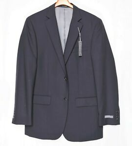 NWT-New_Tall Man's WILKE-RODRIGUEZ Gray Suit Separate Jacket / Sport Coat_42XL