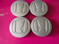 honda alloy wheel centre caps x4   44732-s7c-0000