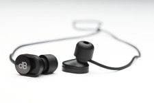 New dBud - Volume Adjustable Ear Plugs