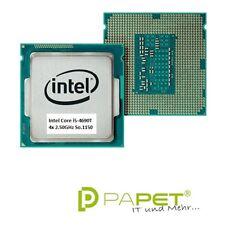 WoW Intel Core i5-4690T CPU / Gamer Prozessor / Sockel 1150 / NEU / Confidential