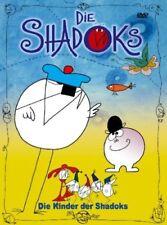 DIE SHADOKS - DIE KINDER DER SHADOKS  DVD NEW