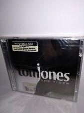 TOM JONES BEST OF 2 CD NUOVO SIGILLATO