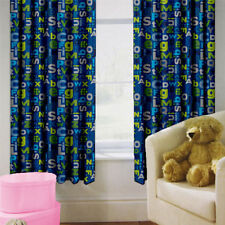 Children's for Boys Girls TV & Celebrities Curtains