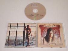 VANESSA CARLTON/BE NOT NOBODY(A&M 0606949330729) CD ALBUM