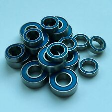 Tamiya Lunchbox Bearings Sealed Rubber Ball Bearing * Fast & Free * UK Seller