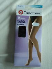 Ladies medium weight support tights size medium colour chiffon