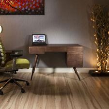 Walnut Modern Home Office Furniture