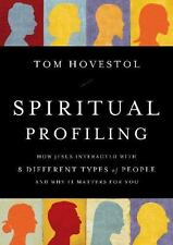 Spiritual Profiling: How Jesus Interacted with 8 Different Types of People and W