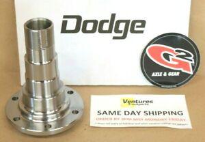 Large Bearing Spindle DODGE RAMCHARGER W150 1/2 TON W250 3/4 TON DANA 44