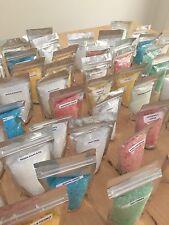 GOLD COAST MADE Bath Rock Sea Salts.Epsom Salt Blend.Choose from 50 scents
