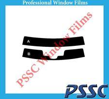 Renault Megane 3 Door 2002-2004 35% Sun Strip PSSC Pre Cut Car Window Films