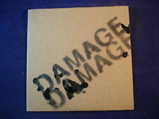 CD Single - Cooper temple clause - Damage - talking to pylons-