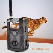 16MP 1080P HD FOTOTRAPPOLA VIDEOCAMERA MMS EMAIL 2G INFRAROSSI HUNTING CAMERA
