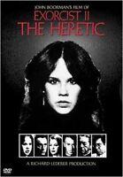 Exorcist II (2) - The Heretic (Snapcase) New DVD