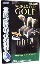 Sega Golf-PC - & Videospiele