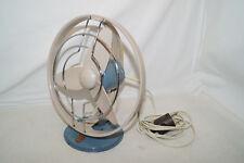 Philips Ventilator 50/60 iger Jahre 2722/20 S durch schieben verstellbar
