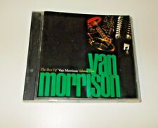 The best of Van Morrison Volume 2 CD