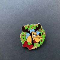 Details about  /DLR 5 Disney Holiday Hotel Wreath Cast Lanyard Pins Donald etc
