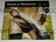 Bossa N' Madonna by Various Artists (CD, 2010, Music Brokers) ARGENTINA