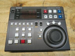 Sony RM-280 Remote Edit Control Editing Controller ( NO AC adapter )
