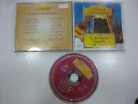 Moraes, Toquinho, Creuza CD Spanish Brazil I.1996 The Music De Latin America