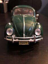 1966 Volkswagen Beetle Toy Car