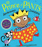 Prince of Pants-ExLibrary
